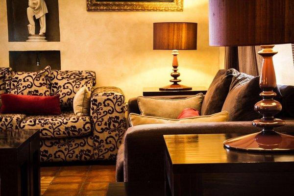 Hotel & Spa La Salve - фото 4
