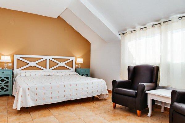 Hotel Madrid - фото 1