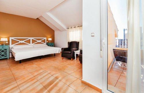 Hotel Madrid - фото 12
