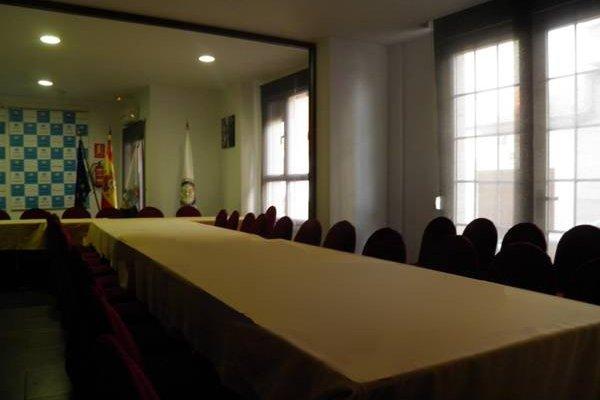 Hotel Madrid - фото 14