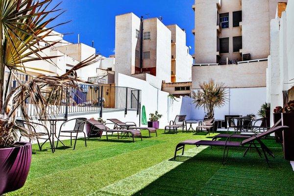 Hotel Madrid - фото 17