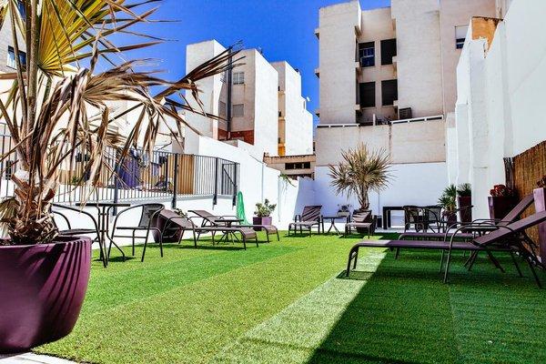 Hotel Madrid - фото 18