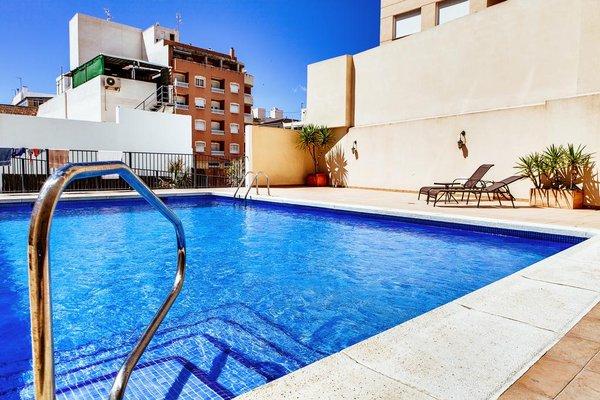 Hotel Madrid - фото 19