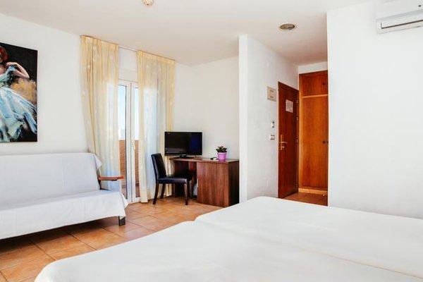 Hotel Madrid - фото 5
