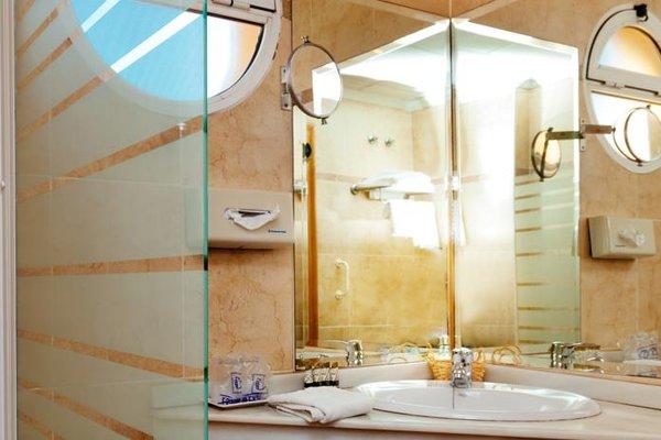 Hotel Madrid - фото 7