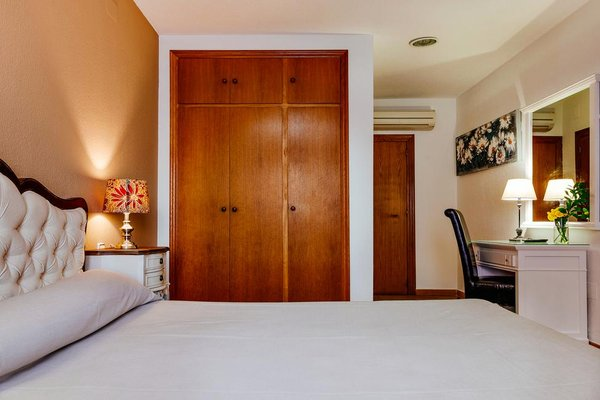 Hotel Madrid - фото 9