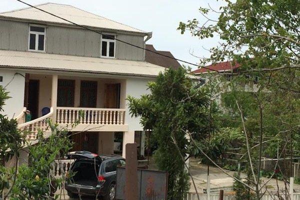 Mari Guest House - фото 10