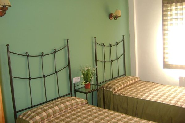 Hotel Rural Puerto Magina - фото 1