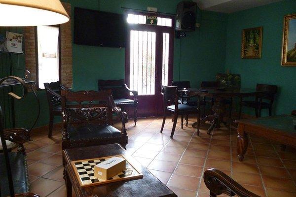 Hotel Rural Puerto Magina - фото 11