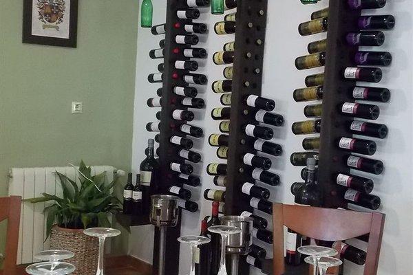 Hotel Rural Puerto Magina - фото 13