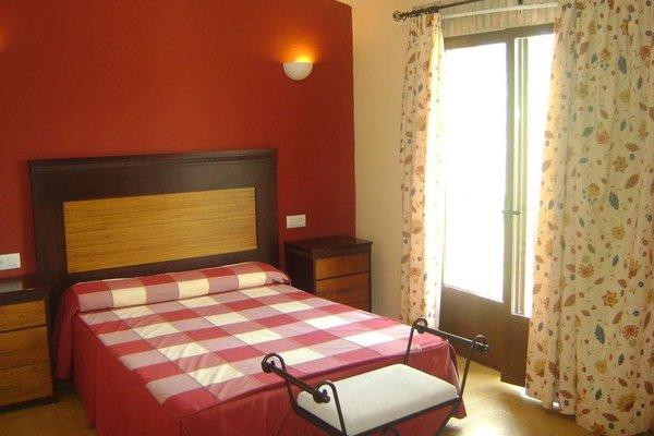 Hotel Rural Puerto Magina - фото 2