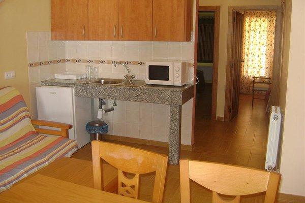 Hotel Rural Puerto Magina - фото 3