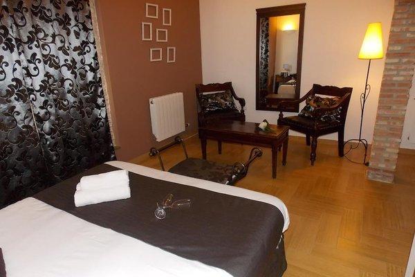 Hotel Rural Puerto Magina - фото 5