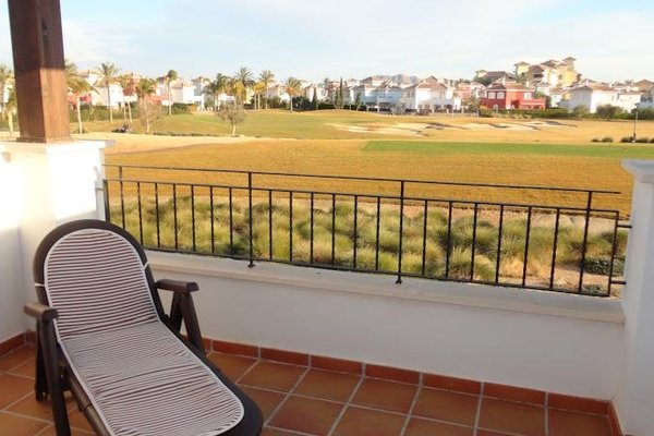 Villas Mar Menor Golf And Resort - фото 11