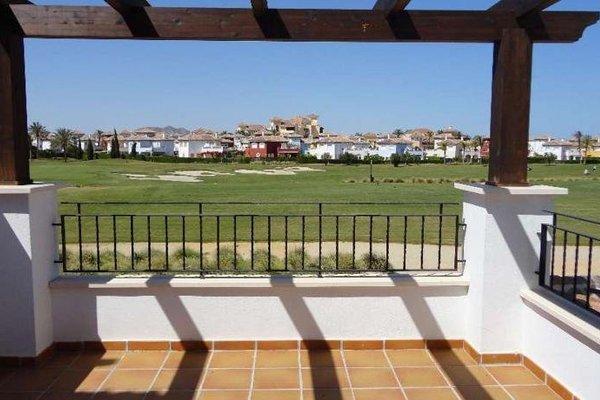 Villas Mar Menor Golf And Resort - фото 12