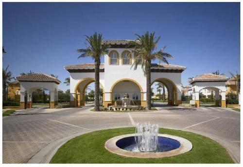 Villas Mar Menor Golf And Resort - фото 14