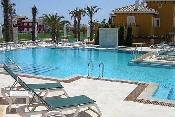 Villas Mar Menor Golf And Resort - фото 15