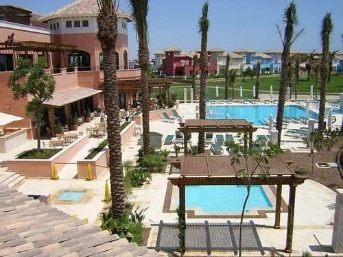 Villas Mar Menor Golf And Resort - фото 16