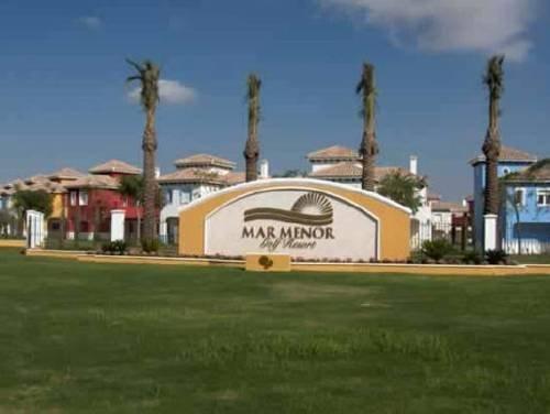 Villas Mar Menor Golf And Resort - фото 18