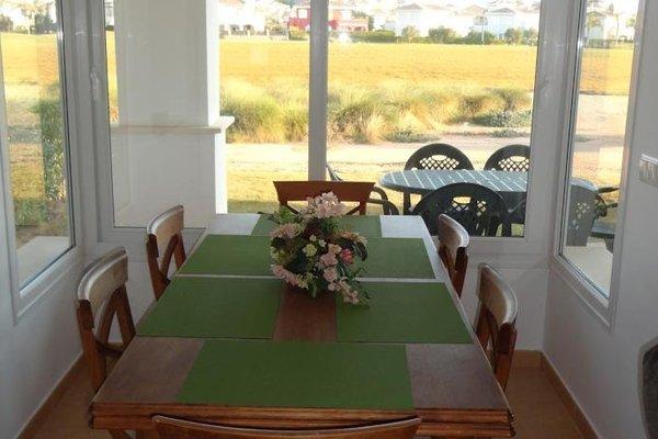 Villas Mar Menor Golf And Resort - фото 8