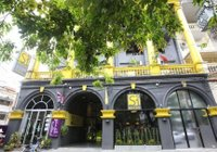 Отзывы S1hostel Bangkok, 2 звезды