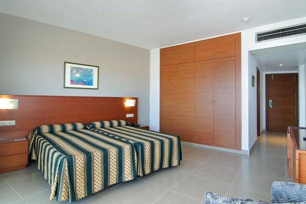 Hotel Puente Real - фото 11