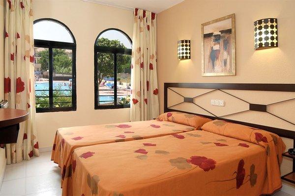 Hotel Puente Real - фото 2