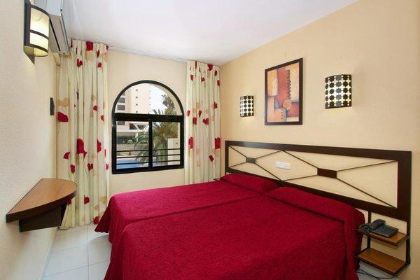 Hotel Puente Real - фото 3