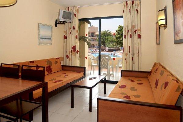 Hotel Puente Real - фото 4