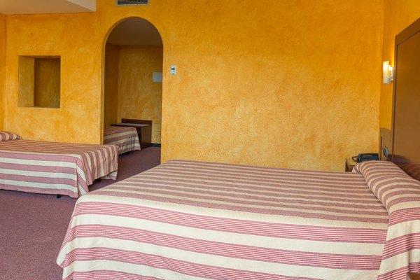 Royal Al-Andalus Hotel Torremolinos - фото 3