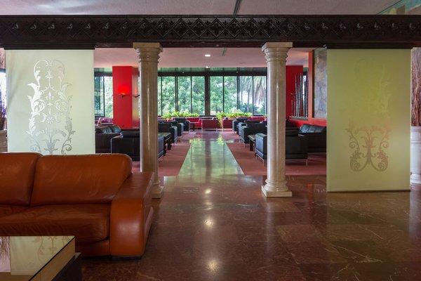 Royal Al-Andalus Hotel Torremolinos - фото 6