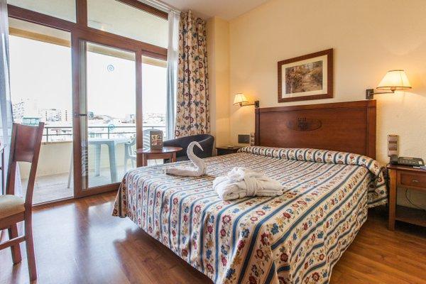 Gran Hotel Cervantes by Blue Sea - фото 2