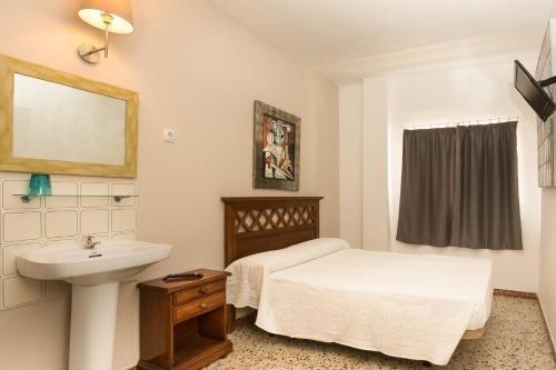 Hostel Malaga Inn - фото 1