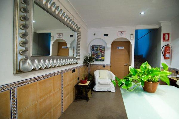 Hostel Malaga Inn - фото 13