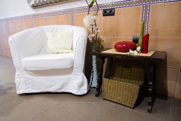 Hostel Malaga Inn - фото 2