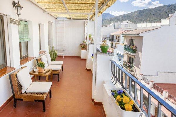 Hostel Malaga Inn - фото 20