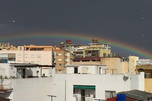 Hostel Malaga Inn - фото 23