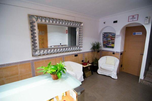 Hostel Malaga Inn - фото 3