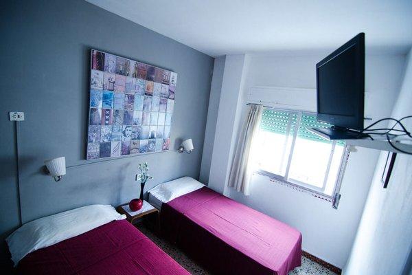 Hostel Malaga Inn - фото 4