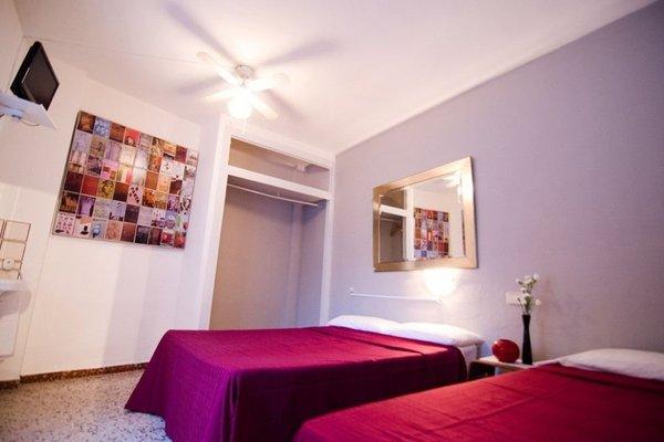 Hostel Malaga Inn - фото 6