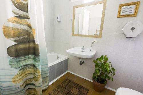 Hostel Malaga Inn - фото 7