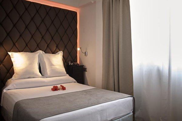 Hotel Don Paquito - фото 1