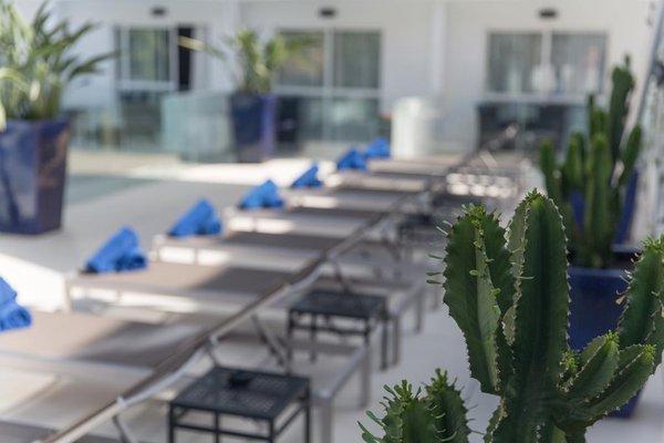 Hotel Don Paquito - фото 10