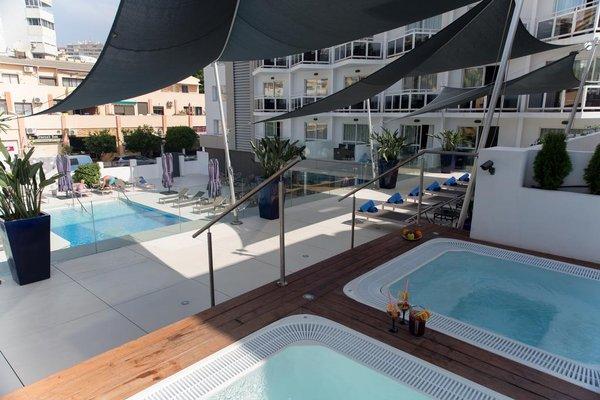 Hotel Don Paquito - фото 15