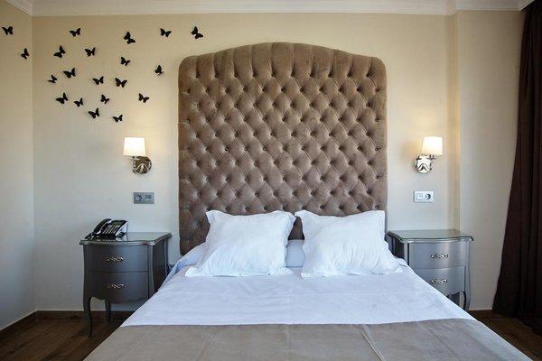 Hotel Don Paquito - фото 2