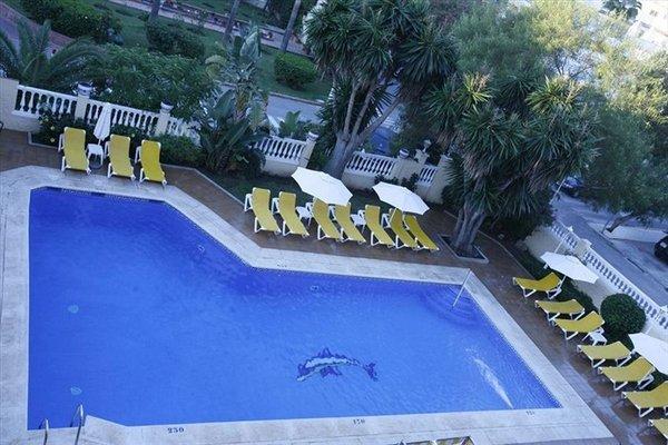 Hotel Don Paquito - фото 20