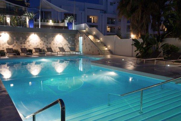 Hotel Don Paquito - фото 21