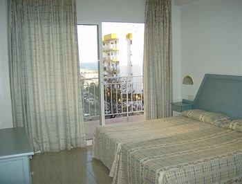 Apartamentos El Velero - фото 1