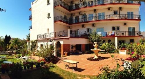 Hotel Carmen Teresa - фото 5