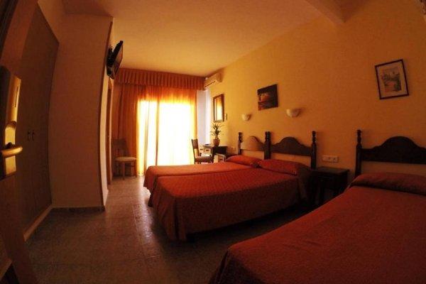 Hotel Carmen Teresa - фото 2